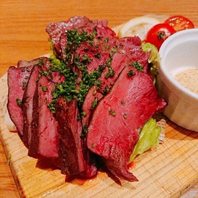 肉 ワイン 鉄板バル Gappo