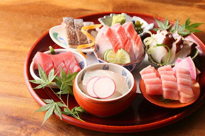 鮮魚 日本酒 えどわん_21