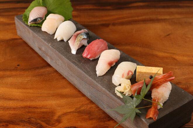鮮魚 日本酒 えどわん_22