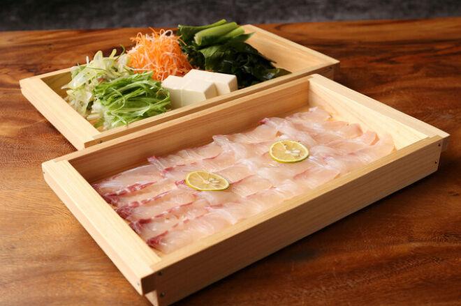 鮮魚 日本酒 えどわん_24