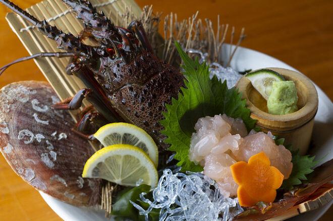 鮮魚 日本酒 えどわん_25