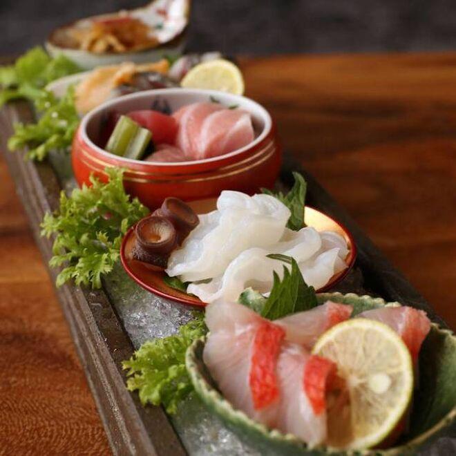 鮮魚 日本酒 えどわん_32