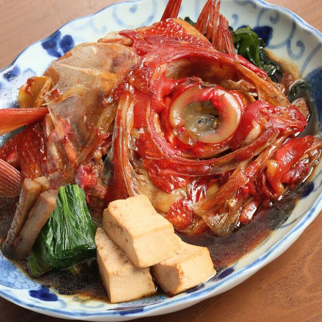 鮮魚 日本酒 えどわん_1