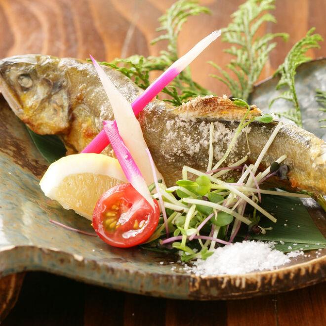 鮮魚 日本酒 えどわん_3