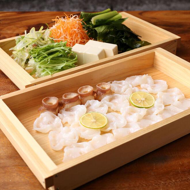 鮮魚 日本酒 えどわん_4