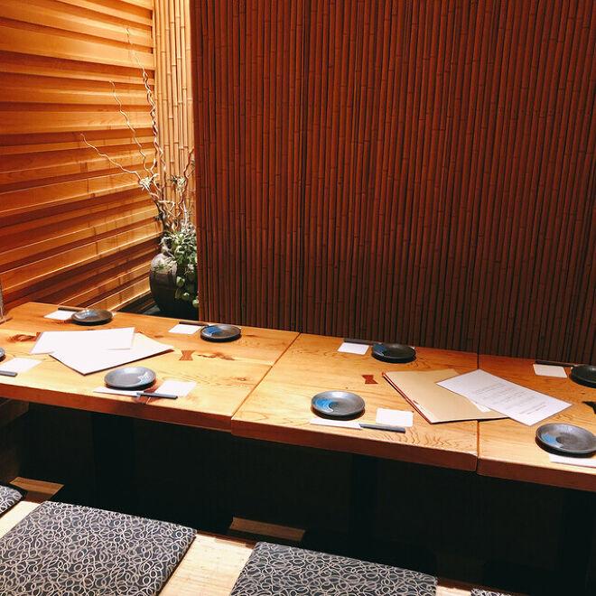 【休業中】鮮魚 天ぷら 土鍋飯 日本酒 ほっこり 有楽町店_2