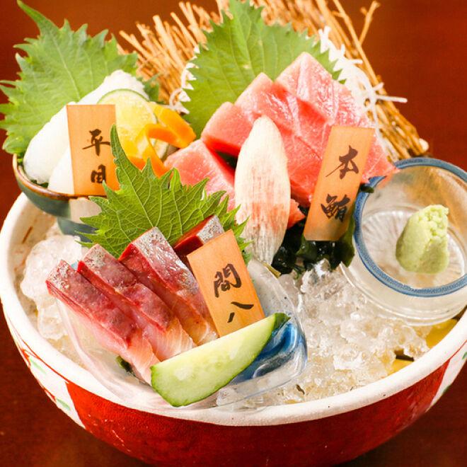 鮮魚 天ぷら 土鍋飯 日本酒 ほっこり 有楽町店
