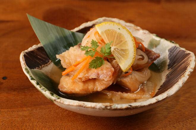 【休業中】鮮魚 天ぷら 土鍋飯 日本酒 ほっこり 有楽町店_16