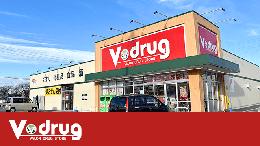 【V・drug】中部薬品株式会社