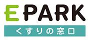 EPARKくすりの窓口 ロゴ